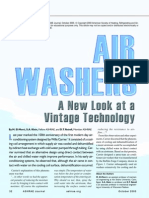 Air Washers Oct 2003