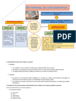 Presentacion Formal de Documentos