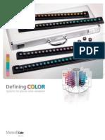 L10-315 Defining Color Munsell En