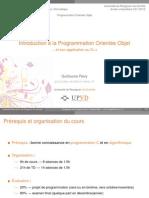 01-ProgrammationOrienteeObjet