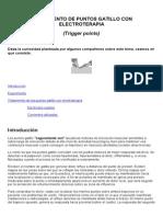 Fisioterapia - Electroterapia en puntos gatillo.doc