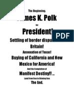 presidentialposter