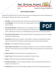 demo presentations guidelines and lesson plan template summer 2014