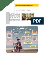 Características de La Ilustración.