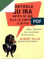 181262260 Ellis Albert Controle Su Ira Antes de Que Ella Le Controle a Usted PDF