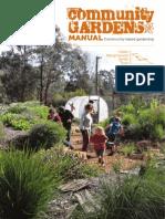 Community Gardens Manual