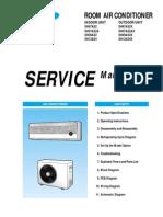 SH 07 12 as Service Manual