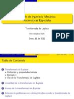 T. LaPlace