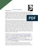 Marxismo y Lennismo