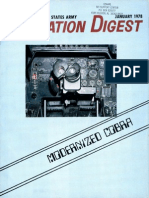 Army Aviation Digest - Jan 1978