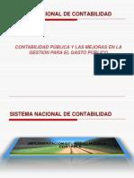 Congreso Sector Publico Pentagonito Agosto 2013