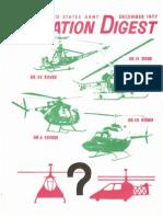 Army Aviation Digest - Dec 1977