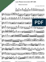 Vivaldi RV 429