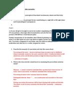 Coarctation and Other Cardiac Anomalies