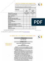 Normas de Acotación y Dib Arq