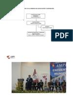 Informe 2013 de La Gerencia de Capacitación y Cooperación