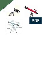Tarea Del Telescopio