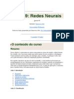 Cs-449 Neural Networks Portugues
