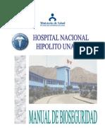 Manual de Bioseguridad Hnhu 2013 Rev