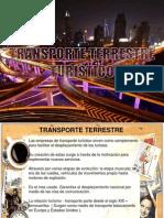 Turismo Transporte