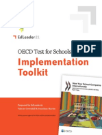 OECD TFS (Based on PISA) Toolkit