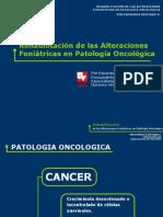 RESUMEN Rehabilitación en Patología Oncológica (1)