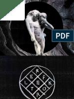 Digital Booklet - Reflektor