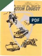 Army Aviation Digest - Feb 1977