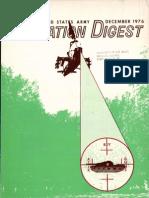 Army Aviation Digest - Dec 1976