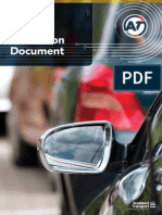 At Draft Parking Discussion Document