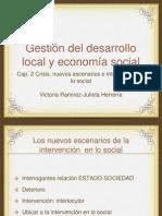 Crisis, Nuevos Escenarios e Intervención en Lo Social-cap 2