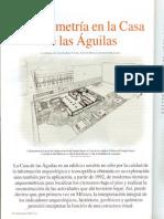 Arqueom Casa Aguilas