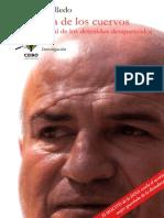 La Danza de Los Cuervos. El Destino Final de Los Detenidos Desaparecidos (Rebolledo 2012)