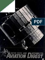 Army Aviation Digest - Sep 1976