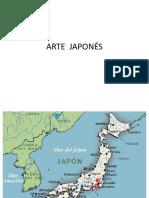 Sesión 13 - Arte Japonés.pptx