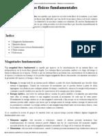 Anexo_Conceptos Físicos Fundamentales - Wikipedia, La Enciclopedia Libre