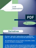 Derivatives Chapter1