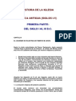 5055029 Historia de La Iglesia