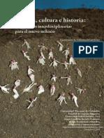 Trauma Cultura e Historia INTRO 2011 -Libre