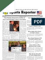 November 18, 2009 Sports Reporter