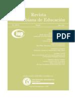 Educación y Tipos de Dominación (Weber)