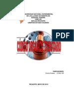 Código Orgánico Tributario (Análisis Art. 244-288-Úrsula)