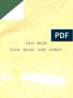 267 Old Irish Folk Music and Songs