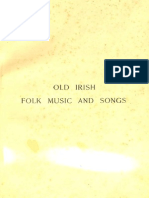 267 Old Irish Folk Music and Songs