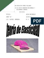 Elasticidad Michelle Arias