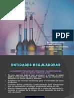 Calidad en La Industria Farmaceuticalisto