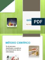 Clases de Quimica 2014