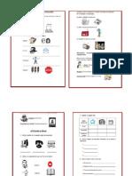 Fichas de Medios de Comunicacion