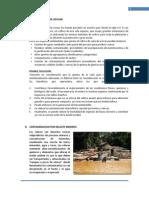 Contaminación de Los Ríos Por Los Relaves Mineros