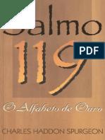 Salmo 119 - O Alfabeto de Ouro - Charles Haddon Spurgeon.pdf
